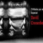 Especial David Cronenberg