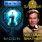 LODE 7x38 –Archivo Ligero– MOON, Expediente Star Trek: WILLIAM SHATNER