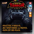 La Cueva Del Terror - Masters del Universo 03x14