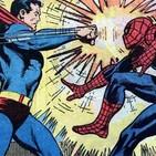 CK#127: Marvel vs. DC, historia de una rivalidad. Daniel Acuña.