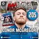 MMAdictos 205 - Conor McGregor y su asalto y análisis de UFC 223: Nurmagomedov vs. Iaquinta