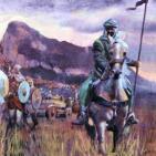 La Reconquista cap. 01 El ocaso de un reino, año 711