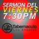 Alguien con Quien Contar |Pastor: Carlos Diaz