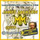 0019 - Janet Jackson - La Máquina De La Música