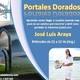Jose Luis Araya en Portales Dorados (23-5-2018)