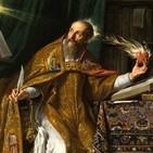 Curso de Filosofía: Agustín de Hipona, Vida y Filosofía.