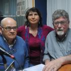 Tertulia con representantes de la Plataforma contra la Contaminación Electromagnética- Región de Murcia
