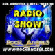 Rock Angels Radio Show - 21 Nov 2016