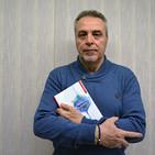 Entrevista a Miguel González Martos, autor del poemario 'Agua entre los dedos' (Edrújula Ed.)