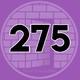 Nivel Escondido 275