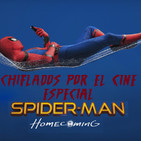 Especial Spiderman Homecoming (Prog. Completo)