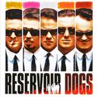 LODE 7x27 RESERVOIR DOGS 25º aniversario