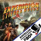 Episodio 3 - Expedición a la Tierra Hueca (Primera parte)