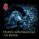 Tribus Germánicas contra Roma – Episodio 04