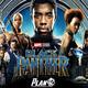 [P42 - 165] Black Panther