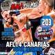 MMAdictos 203 - Análisis de la división Welterweight de UFC, AFL 14 y entrevista a Fran Montiel, CEO de AFL