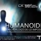 La Señal T3 | 73 | Humanoides: Un catálogo de lo imposible (con Joaquín Abenza) | Mitología 28/09/2017