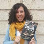 Entrevista Patricia García-Rojo - El café de por las tardes, Las once vidas de Uria-Ha y La alacena