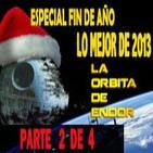 LODE 4x19 especial fin de año LO MEJOR DE 2013 -parte 2 de 4 Alta Calidad-