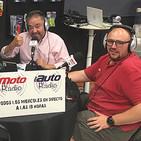 En Moto Radio 65 - Especial Angel Nieto - Mela Chercoles