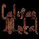 Disco Añejo 58: Califas Metal 2017
