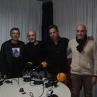 Tertulia sobre la V Media Maratón de Molina de Segura