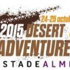 Desert adventure 2015 con aj sport y cd sector trail almeria