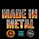 Made in Metal programa numero 105, III temporada