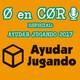 Cero en Cordura ESPECIAL AYUDAR JUGANDO 2017