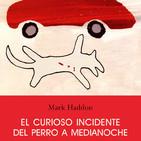 'El curioso incidente del perro a medianoche' de Mark Haddon (María C, 4D)