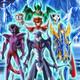 7x25: Mitología de God Warriors de Soul of Gold - PROGRAMA EN VIVO