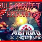 Hyrule Project Episodio 79: Especial Metroid 30 Aniversario & Axiom Verge