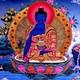 Meditación Buda de la medicina