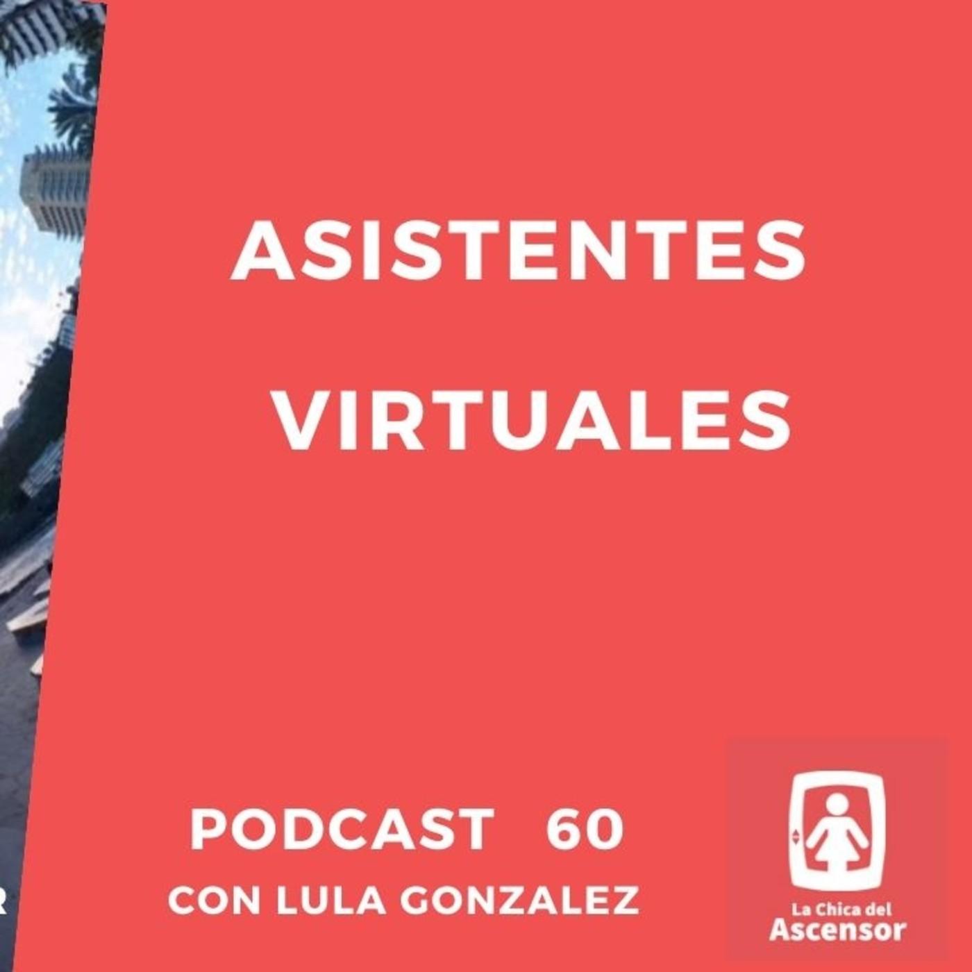 60 - Asistentes virtuales como alternativa a un administrativo