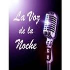La Voz de la Noche - Entrevista Sergi Jover - 21 Junio 2014