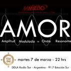 DDLA Radio 4 x1 - Miedo/Amor