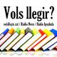 Vols llegir? - pgm 015 - t15 - 3.0.2017