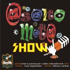 AsaltoMata Show 360: 65.000 Mensajes de Texto