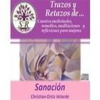 6. Ejercicio de sanación con energía universal contacto CHRISTIAN ORTIZ CD SANACION