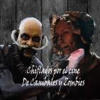 De caníbales y zombies