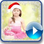 Mindfulness con niños en Navidad