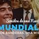 Sonidos de Una Nación - Mundiales - MÉXICO 1986