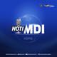 NotiMDI el noticiero del Ministerio del Interior. Emisión número 113