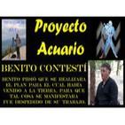 Proyecto Acuario - Benito Contestí - Terapeuta