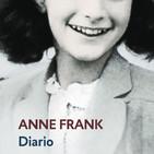 'El diario de Ana Frank' de Ana Frank (Arnaitz ,4B)