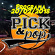 Pick&Pop 20/02/2018