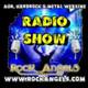 Rock Angels Radio Show - 2016 Review / Resumen