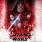 3x31 - Otro programa más sobre Star Wars VIII : Los Ultimos Jedi