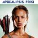 AF Píldoras 50 - Tomb Raider