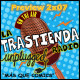 LA TRASTIENDA RADIO UNPLUGGED - Preview 2x07 - Star Wars Episodio VII